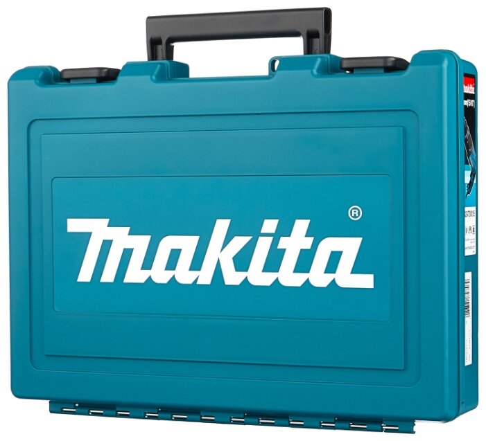 Перфоратор сетевой Makita HR2470X15 (2.7 Дж)