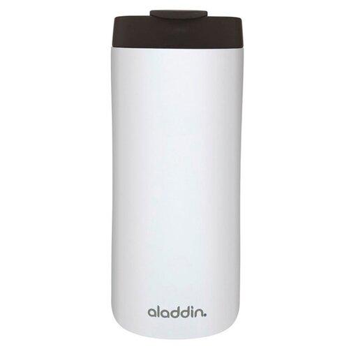 Термокружка Aladdin 0.35L из нержавеющей стали белая