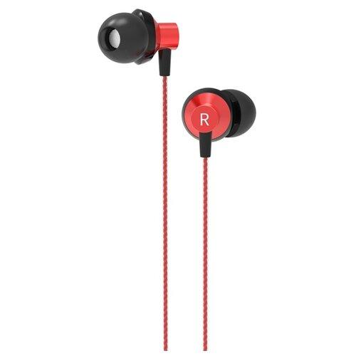 Наушники ORICO Soundplus RM1 red  - купить со скидкой