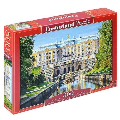 Пазл Castorland Петергофский дворец (В-53193), 500 дет.
