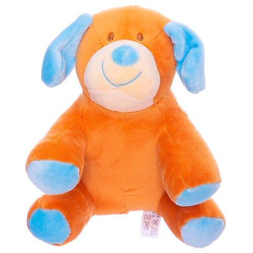 Купить Мягкая игрушка ABtoys Собака 14 см, Мягкие игрушки