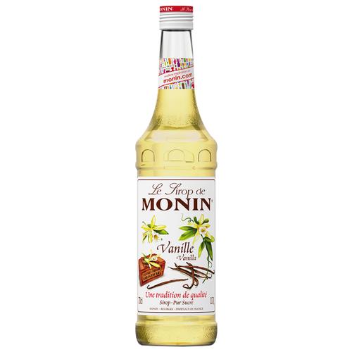 Сироп Monin Ваниль 0.05 л