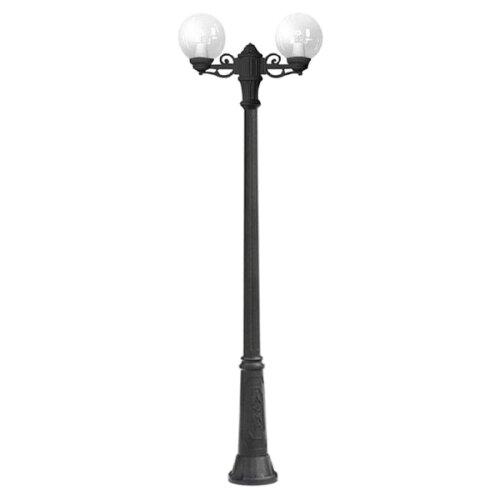 Fumagalli Светильник уличный Globe 250 G25.156.S20.AXE27 уличный светильник fumagalli aloe r g250 g25 163 000 axe27