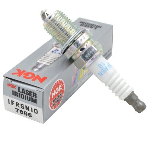 Свеча зажигания NGK 7866 IFR5N-10 1 шт.