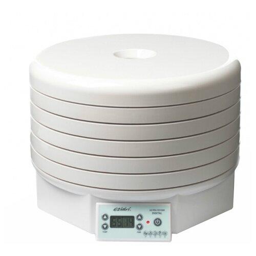 Сушилка Ezidri Ultra FD1000 Digital белый сушилка rix rxd 125 белый