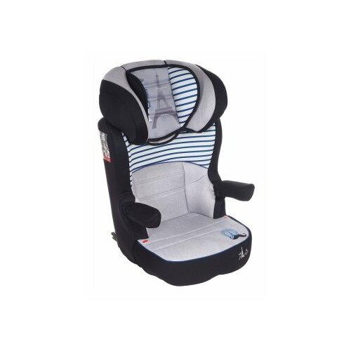 цена на Автокресло группа 2/3 (15-36 кг) Nania Sena Easyfix, bonjour blue
