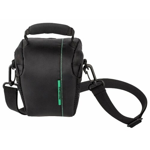 Фото - Сумка для фотокамеры RIVACASE 7412 черный сумка для фотокамеры rivacase 7450 ps slr messenger bag black