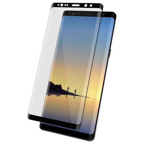 Защитное стекло UVOO Full Screen противоударное для Samsung Galaxy Note 8 черный противоударное стекло innovation для samsung galaxy m20 2d full glue cover black 15533