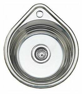 Врезная кухонная мойка Ledeme L94539
