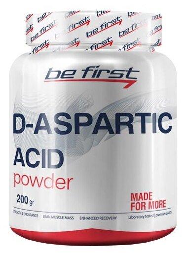 Be First D-Aspartic Acid (200 г)