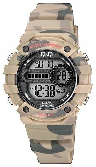 Наручные часы Q&Q M154 J010