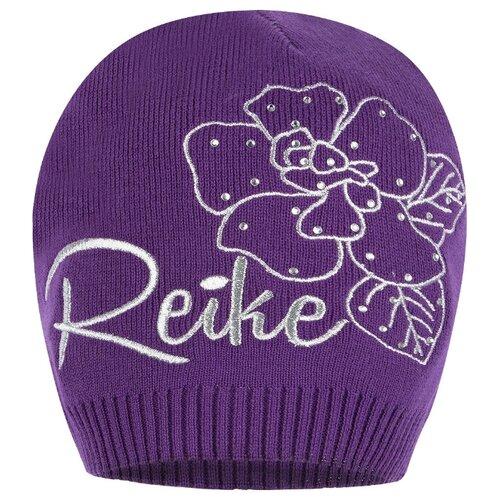 Купить Шапка Reike размер 56, фиолетовый, Головные уборы