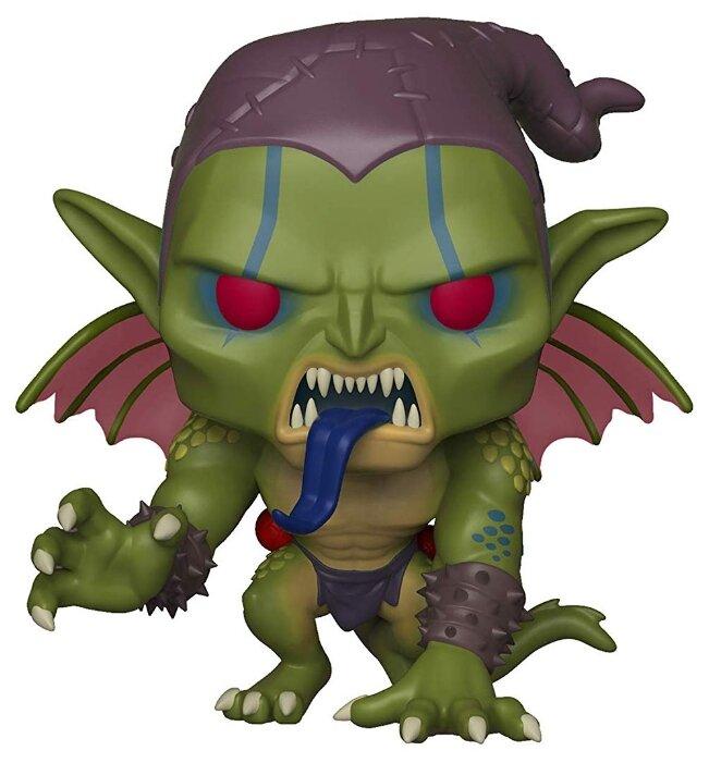 Фигурка Funko POP! Marvel: Человек-Паук - Зелёный гоблин 33979