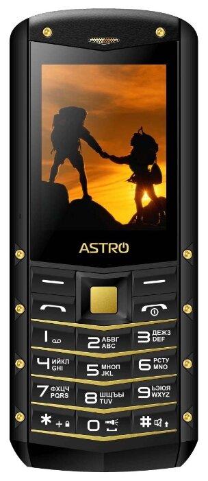 ASTRO Телефон ASTRO B220