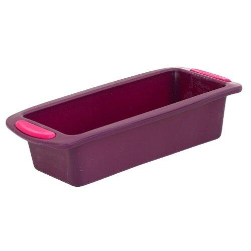 Форма для выпечки Attribute ABS202 фиолетовыйВыпечка и запекание<br>