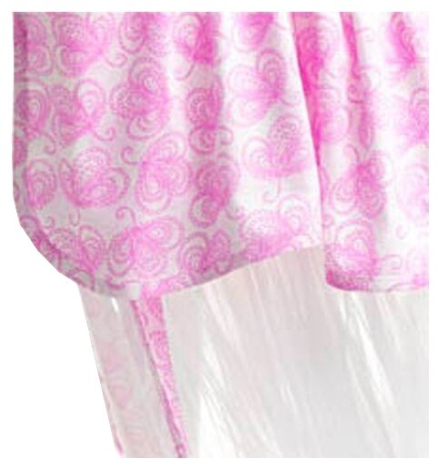 Балдахин для кроватки Bebe Luvicci Little Wings