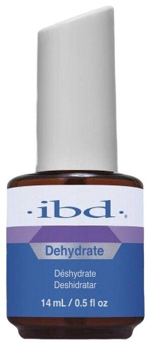 IBD Дегидратор-обезжириватель для ногтей Dehydrate