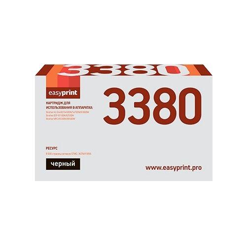 Фото - Картридж EasyPrint LB-3380, совместимый картридж лазерный easyprint lb 2075