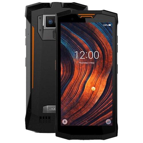 Смартфон DOOGEE S80 Lite оранжевый