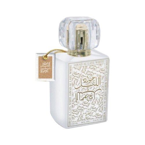 Парфюмерная вода Khalis Perfumes Jawad Al Layl White, 100 мл недорого