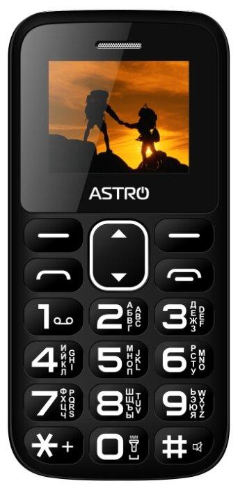 ASTRO Телефон ASTRO A185
