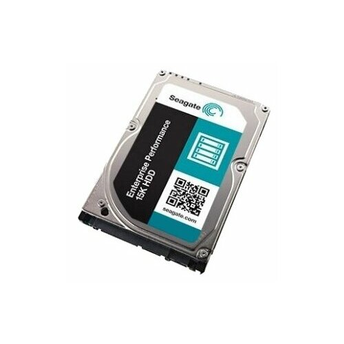 Жесткий диск Seagate 600 GB ST600MP0006 серебристый
