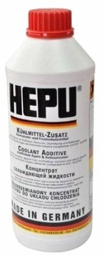 Антифриз Hepu P999 G12,