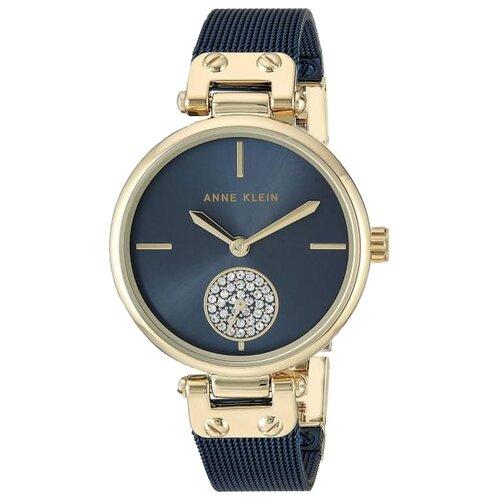 Наручные часы ANNE KLEIN 3001GPBL наручные часы anne klein 2210bmrg