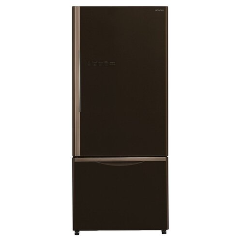 Холодильник Hitachi R-B502PU6GBW
