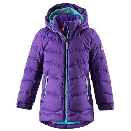 Купить Пуховик Reima Likka 531160 размер 128, 5910, Куртки и пуховики