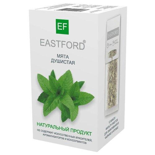 Чайный напиток травяной Eastford Мята душистая в пакетиках для чайника, 12 шт.Чай<br>