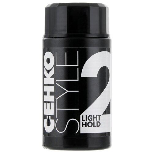 C:EHKO Crystal Styling Powder [2] пудра для укладки волос 10 гМусс и пенка<br>