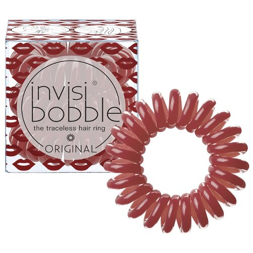 Резинка Invisibobble ORIGINAL 3 шт. Marilyn Monred косметика invisibobble