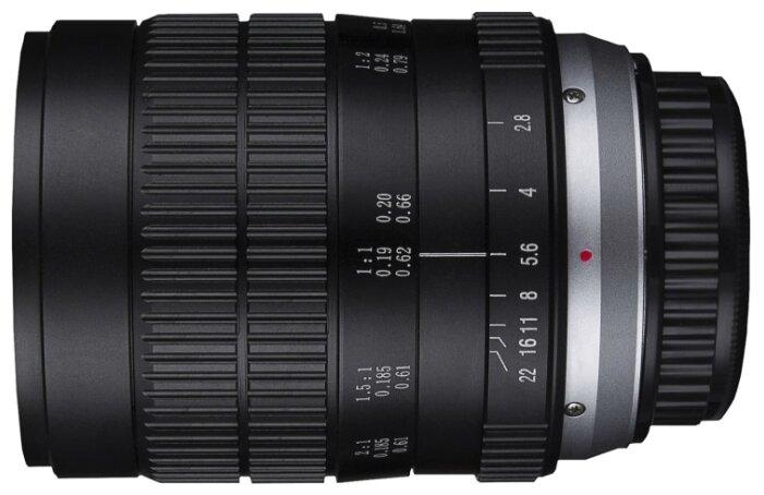 Объектив Laowa 60mm f/2.8 2X Ultra-Macro Sony E