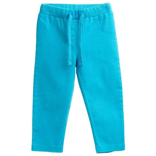 Брюки playToday размер 92, голубой playtoday брюки playtoday для мальчика