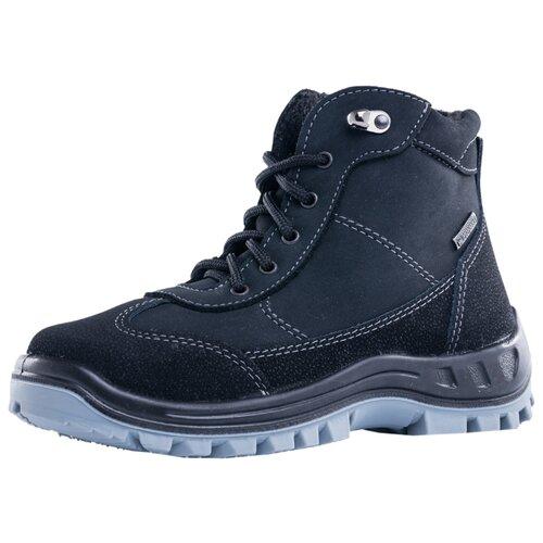 Ботинки КОТОФЕЙ размер 34, черный ботинки t taccardi размер 32 черный