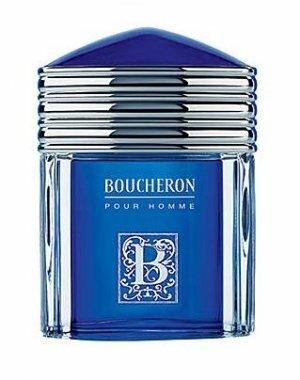 Туалетная вода Boucheron Boucheron Homme Fraicheur (2006)