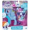 Интерактивная игрушка робот Hasbro My Little Pony Сияющие друзья C0720
