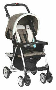 Прогулочная коляска Chicco Ponee Stroller Plus