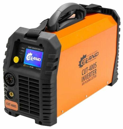 Инвертор для плазменной резки ELAND CUT-400S