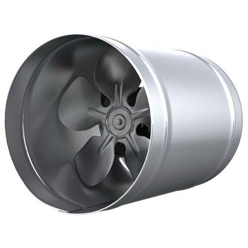 Канальный вентилятор ERA CV-160 серебристый
