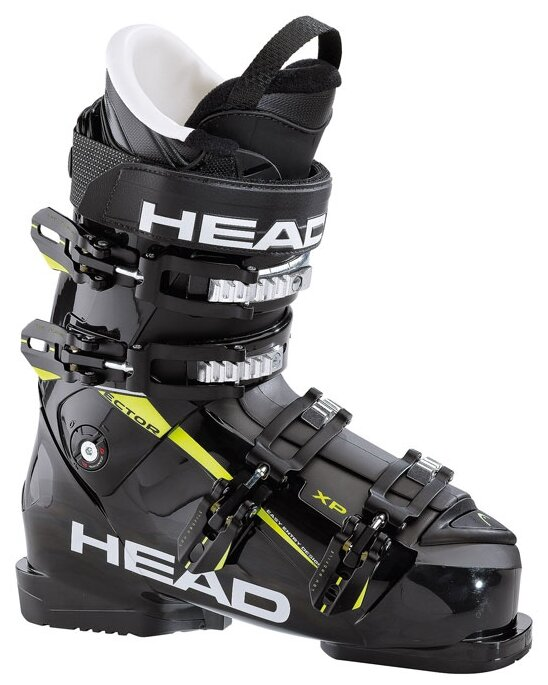 Ботинки для горных лыж HEAD Vector XP