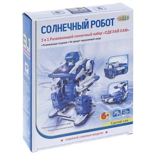 Купить Набор OCIE Солнечный робот 3 в 1 20003249, Наборы для исследований