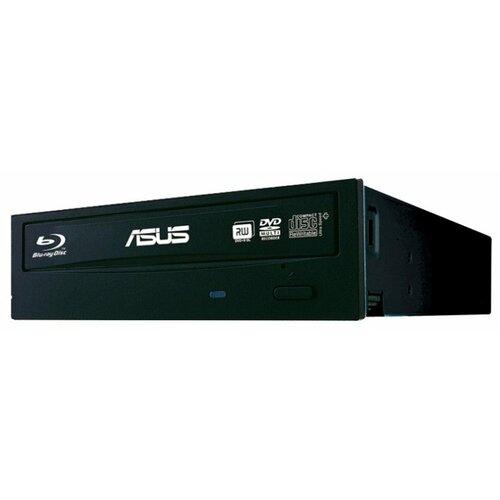 Оптический привод ASUS BC-12D2HT Black OEM