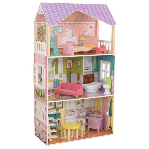 KidKraft кукольный домик Поппи 65959