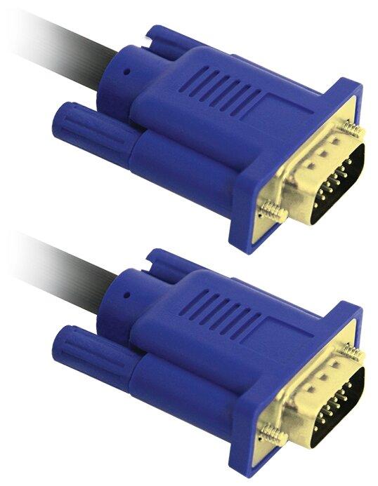 Кабель Defender VGA - VGA (BB340M-06PRO) 1.8 м
