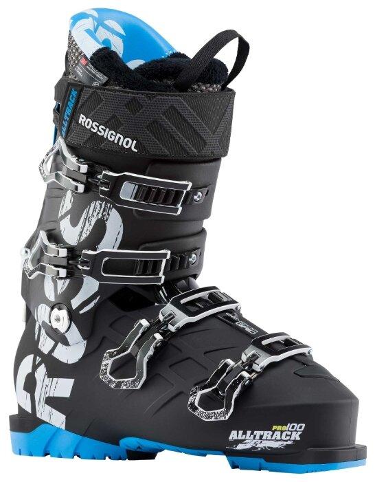 Ботинки для горных лыж Rossignol Alltrack Pro 100