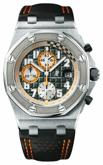 Наручные часы Audemars Piguet 26175ST.OO.D003CU.01