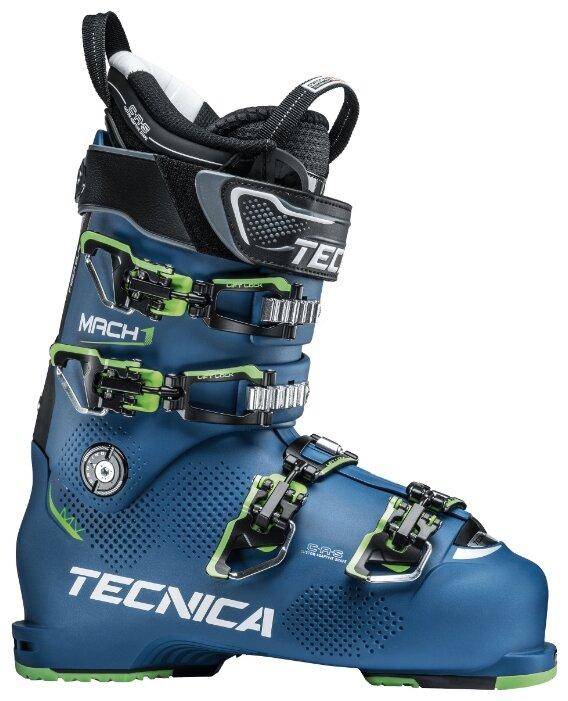 Ботинки для горных лыж Tecnica Mach1 MV 120
