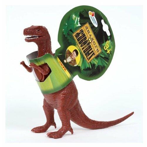 Купить Фигурка Играем вместе Диалоги о животных Динозавр HT386IC, Игровые наборы и фигурки
